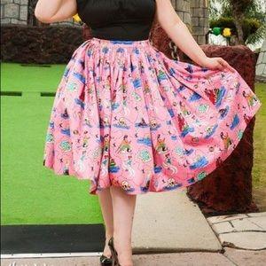 Neverland Jenny Skirt